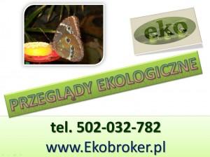 Przeglądy ekologiczny